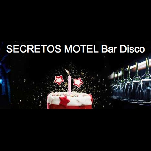 Motel Secretos