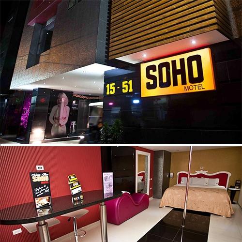 Motel Soho