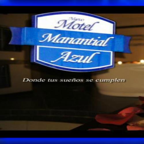 Nuevo Motel Manantial Azul