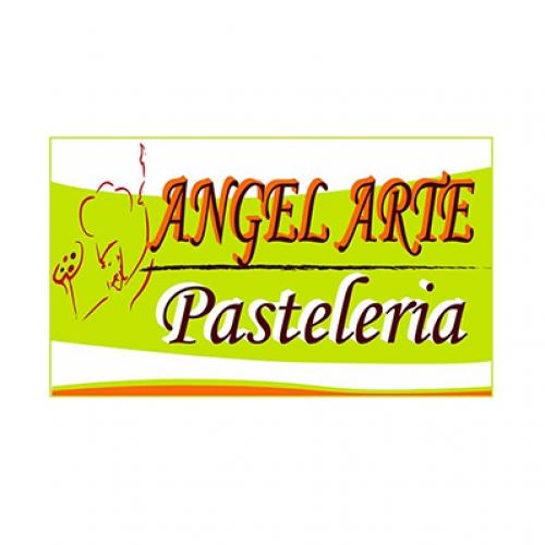 Pasteleria Angel Arte