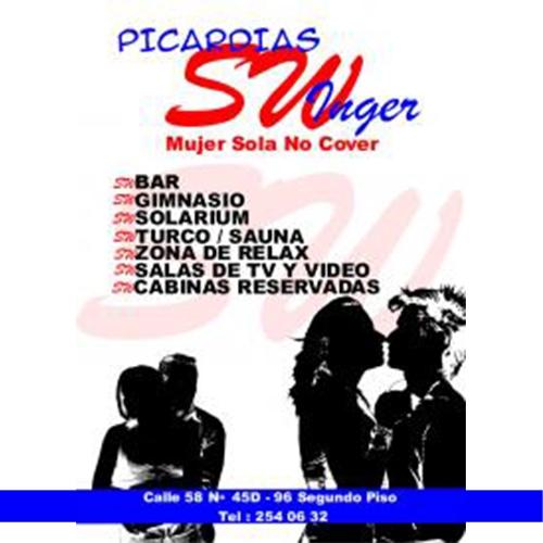 Picardias Swinger Club