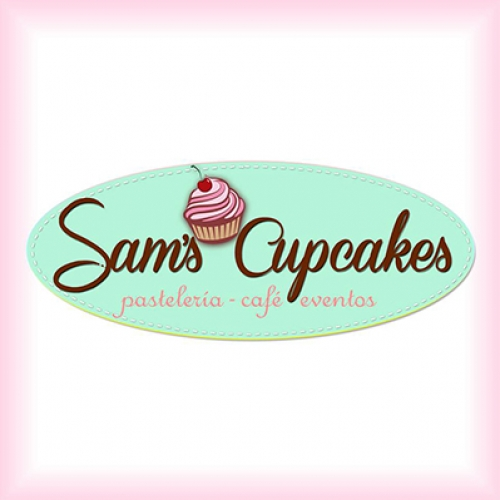 Sams Cupcakes