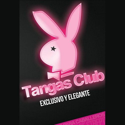 Tangas Club