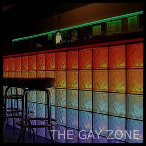 The Gay Zone