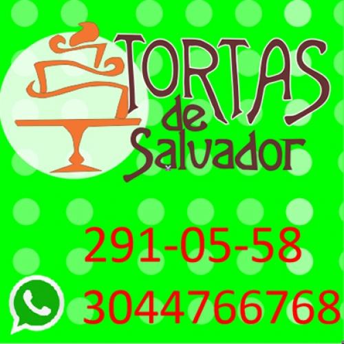 Tortas de Salvador