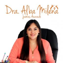 Alba Milena Jaimes Acevedo