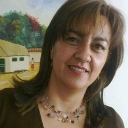 Claudia Botero Rodriguez