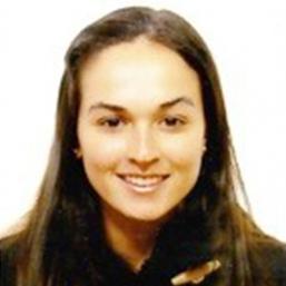Corina Peña Gregory