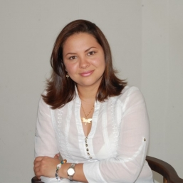 Diana Noreña