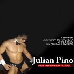 Julian Pino