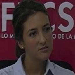 Luisa Torres Tobar