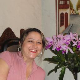 Maria Teresa Naranjo