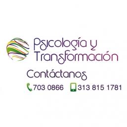 Psicología y Transformación
