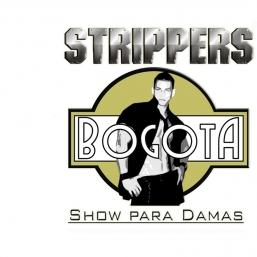 Strippers Bogota