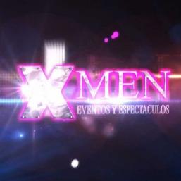 X Men Eventos y Espectáculos