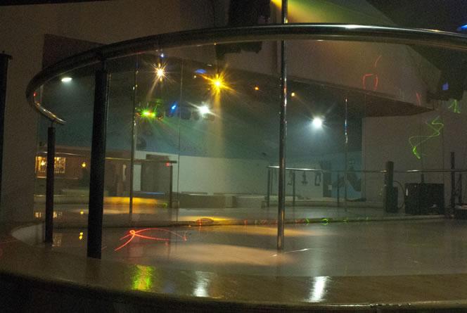 Bogota swingers club