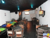 La Fría Bar Open Mind 724