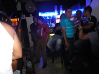 La Fría Bar Open Mind 725