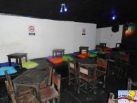 La Fría Bar Open Mind 727
