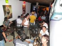 La Fría Bar Open Mind 728