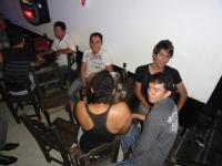 La Fría Bar Open Mind 729