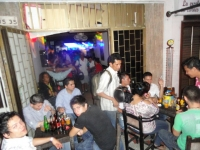 La Fría Bar Open Mind 732
