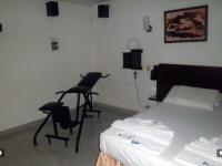 Motel Los Colores 1223