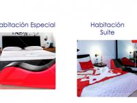 Motel Los Dos 1230