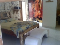 Motel Cabañas del Sahara 1716