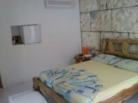 Motel Cabañas del Sahara 1717