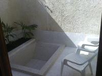Motel Cabañas del Sahara 1724