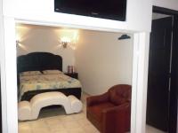 Motel Cabañas del Sahara 1731