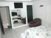 Motel Cabañas del Sahara 1732