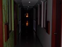 Nuevo Motel Manantial Azul 1773