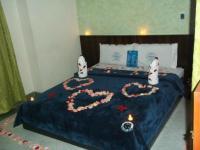 Nuevo Motel Manantial Azul 1778