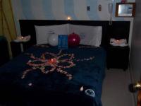 Nuevo Motel Manantial Azul 1781