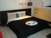 Nuevo Motel Manantial Azul 1782