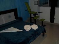 Nuevo Motel Manantial Azul 1786