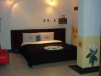 Nuevo Motel Manantial Azul 1788