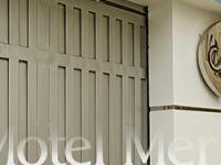 Motel Meridian 1801
