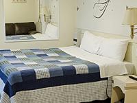 Motel Meridian 1807