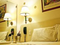 Motel Meridian 1813