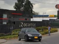 Motel Rocamar 1885