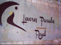Leveres Paradis Royal 1984