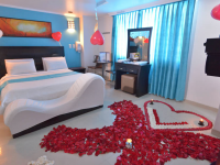 Motel Acuario 2031
