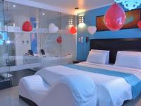 Motel Acuario 2032