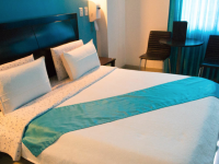 Motel Acuario 2034