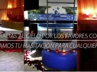 Motel El Cielo 2106