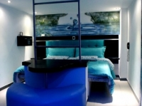 Motel El Cielo 2125