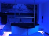 Motel El Cielo 2127